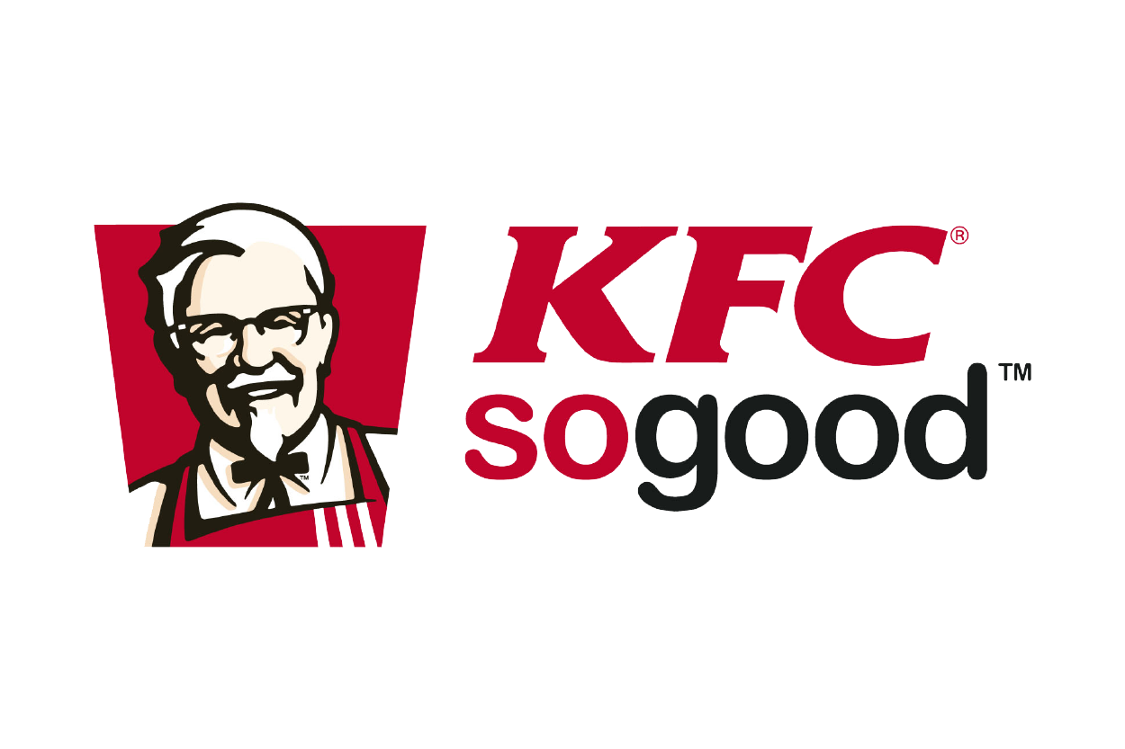 Kfc so Good Logo Kfc so Good